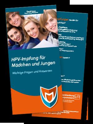 MVI HPV Infoflyer